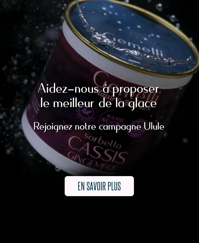 Campagne Ulule